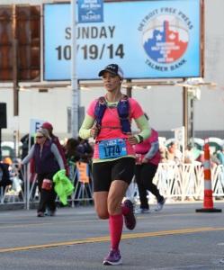 DTWmarathon2014