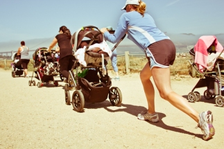 Photo credit: MountainBuggy.com