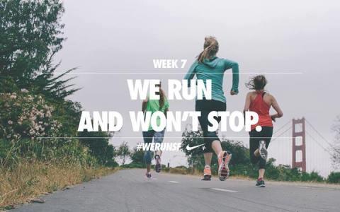 Photo credit: Nike
