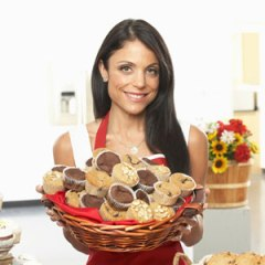 Source: Bethenny Bakes