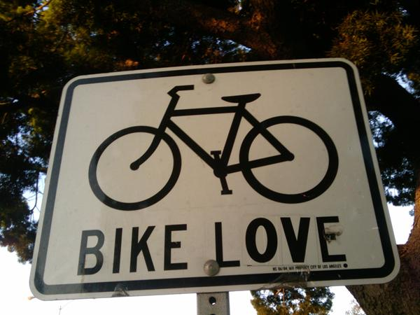 bike-love-sign