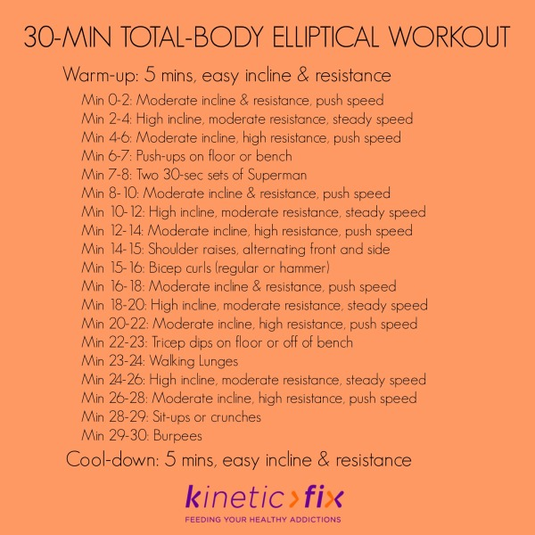 TotalBodyElliptical
