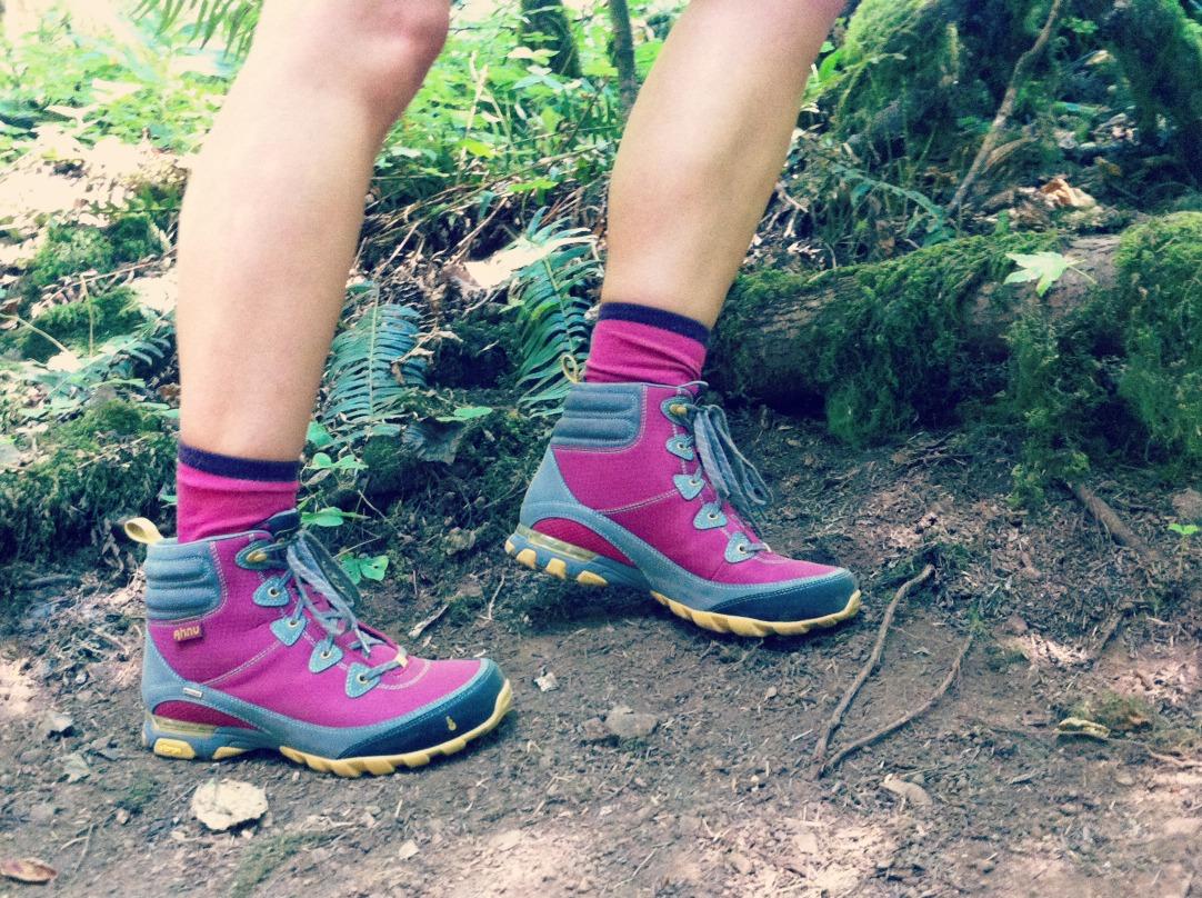 7f818b72fcd Fave Fix: Ahnu Sugarpine hiking boot | Kinetic Fix