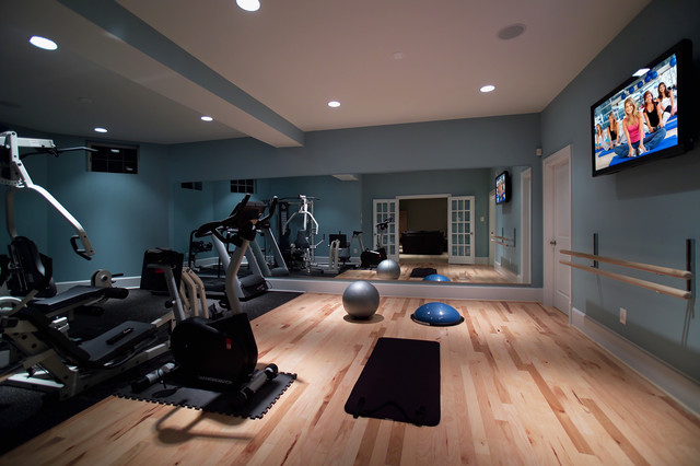 5 tips for building a budget friendly home gym kinetic fix for How to create a home gym