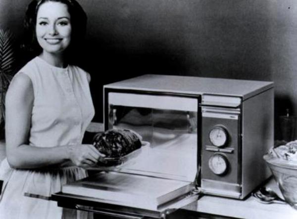 microwave-1960s