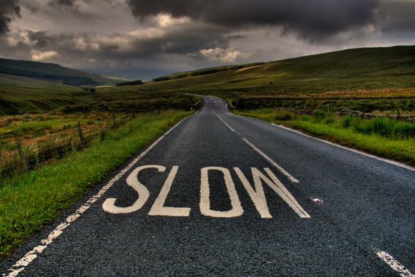 Slowing-down