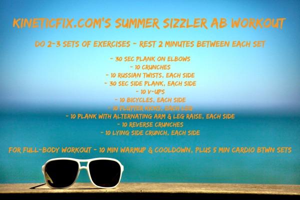 SummerSizzlerAbs