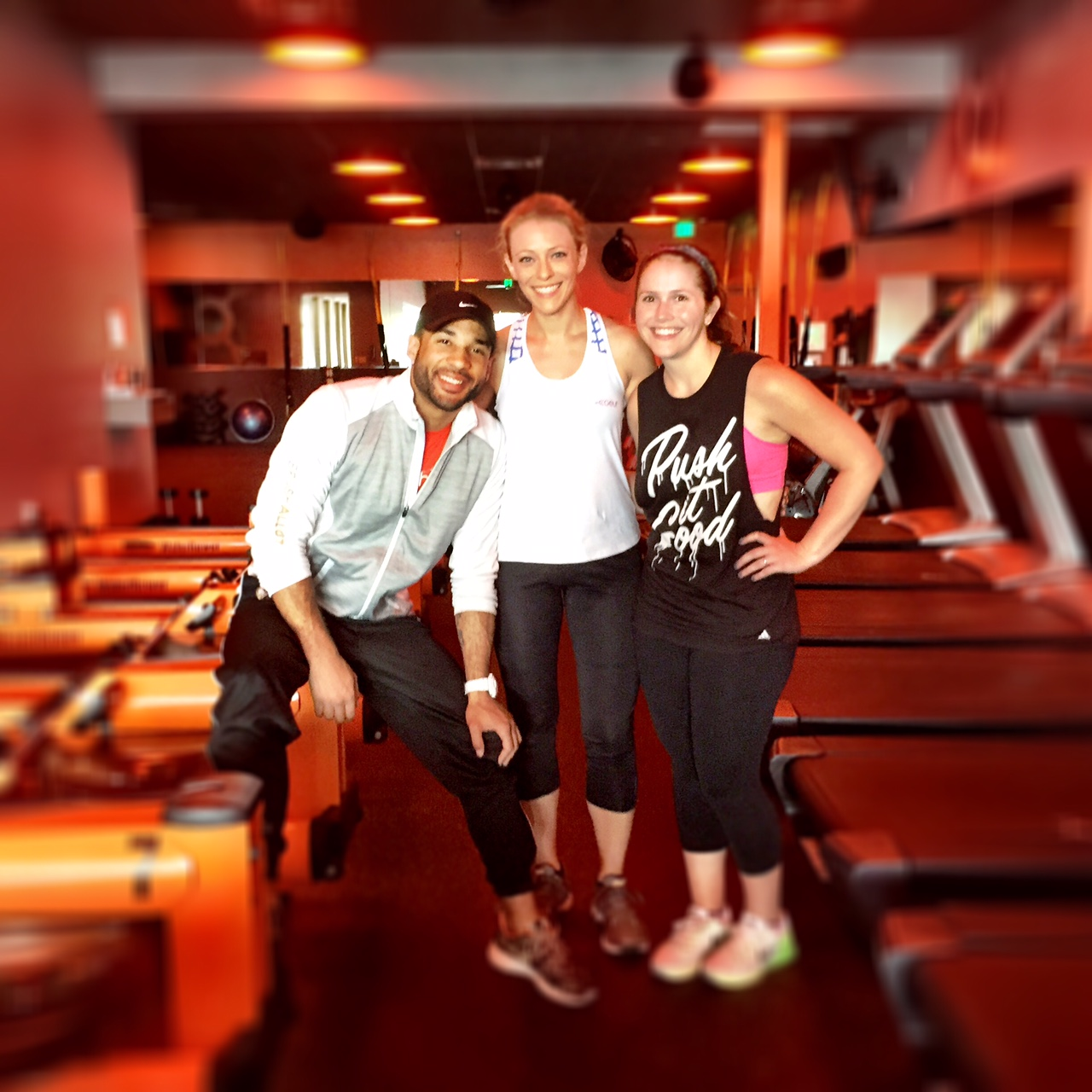 aerobic barre an exhausting yet fun filled activity Those first weeks were exhausting,  posted on 21st april 2015 author jessica wilson  the channel will see yet another broadway musical brought to.