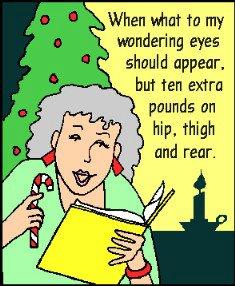 Christmas Hips